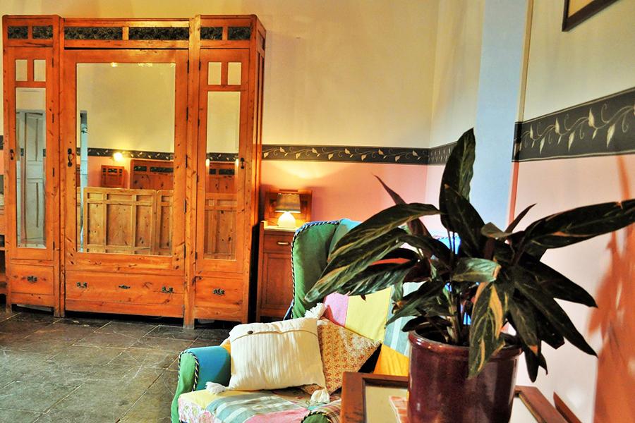 camera rosa camere con bagno privato modica