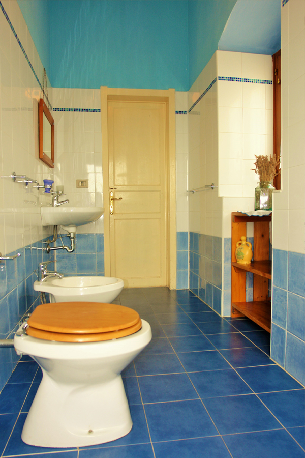 camere con bagno privato modica