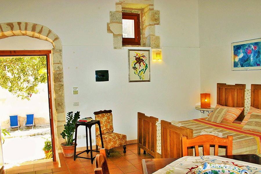 camera colombaia camere con bagno privato modica
