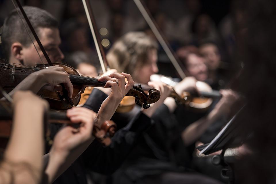 vespero l'arte barocca in musica