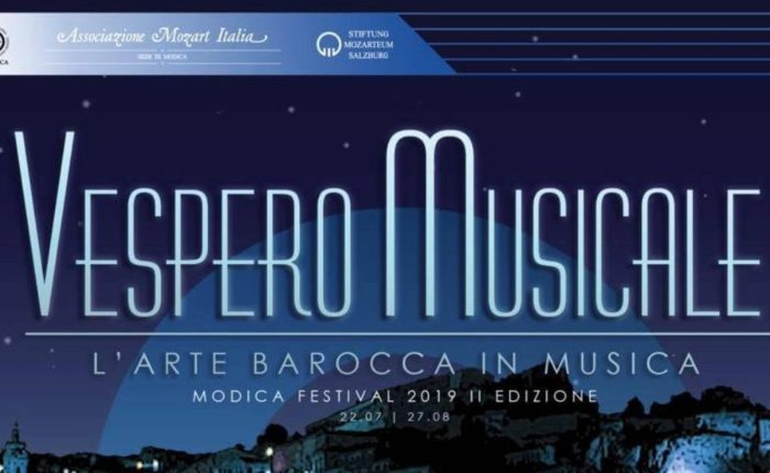 evento l'arte barocca in musica modica