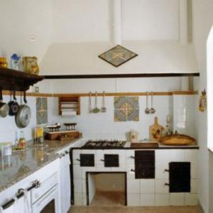 cucina Casale Vinciucci a Modica