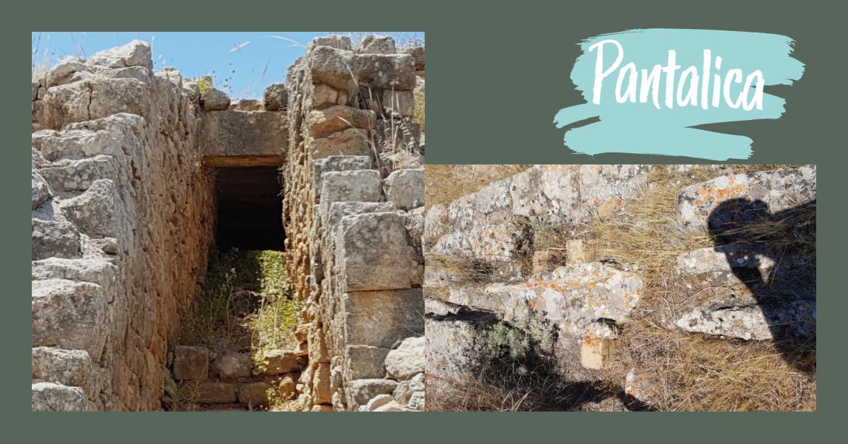 sito archeologico pantalica